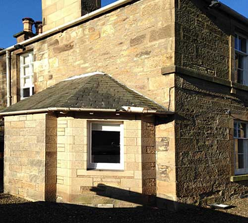 Roofing Repairs Edinburgh Broomieknowe