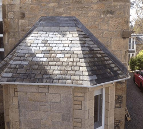 Roofing Repairs Edinburgh Broomieknowe 5