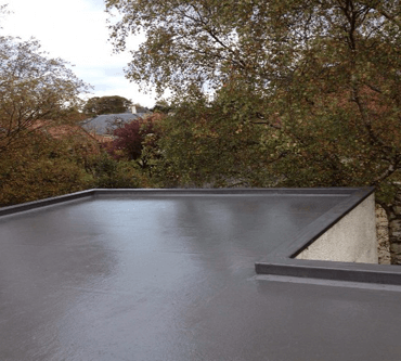 Flat Roof Repairs Edinburgh Essex Road 4