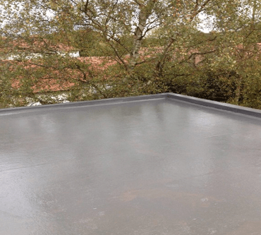 Flat Roof Repairs Edinburgh Essex Road 5