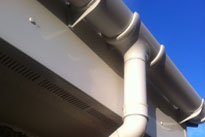 fascias and soffits guttering