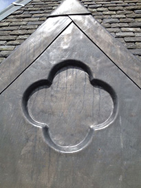 leadwork company in edinburgh
