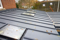 single ply roof 2